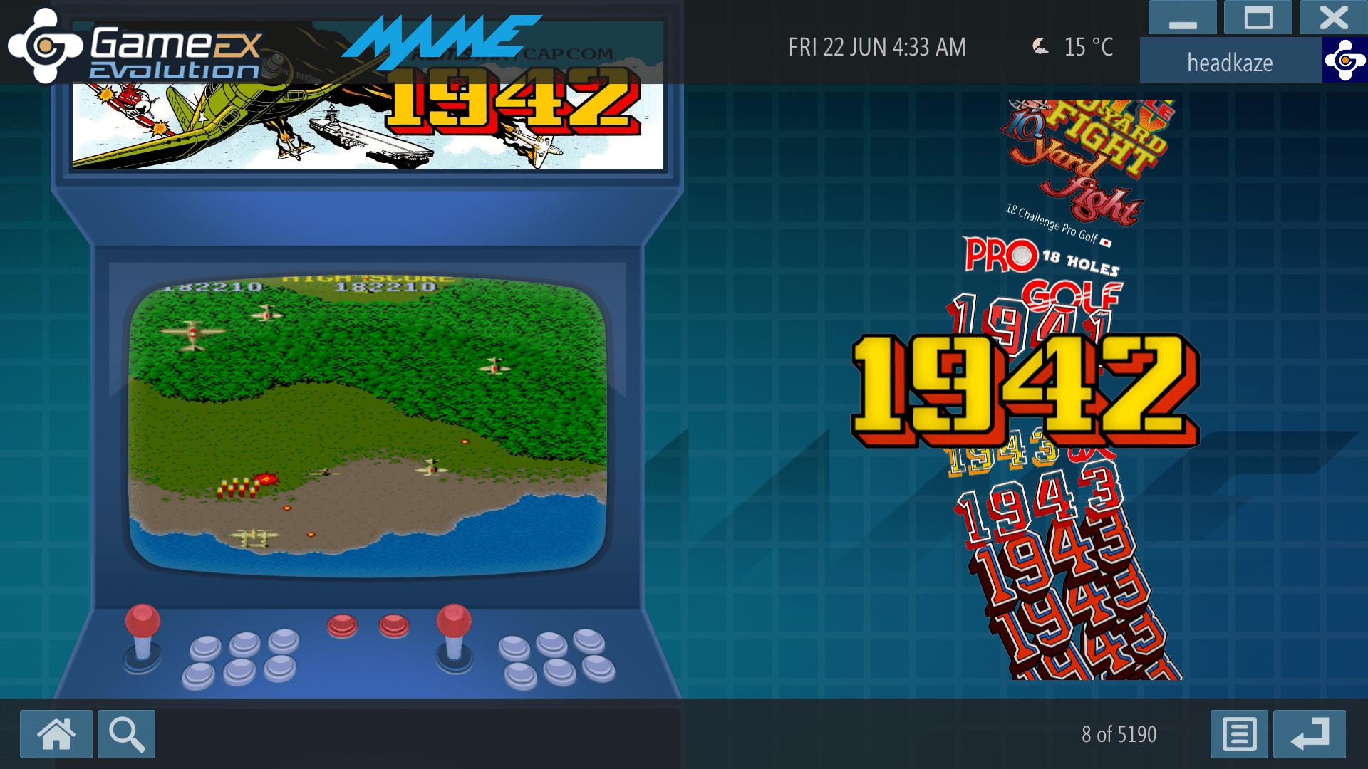 GameEx Evolution | GameEx